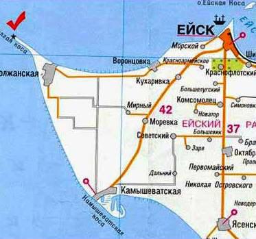 Карта №3